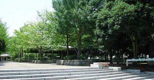 新田の森公園