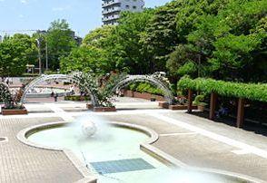 西葛西~葛西・総合レクリエーション公園の14施設