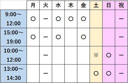 田島クリニック