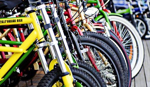 西葛西・自転車の空気入れができる自転車屋さん厳選6店