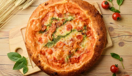 西葛西オーケー(OKストア)ピザの焼き上がり時間を調べてきた