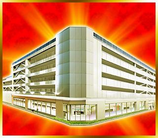 西葛西にメッセ西葛西店がオープンします。新しいパチンコ屋さんです。