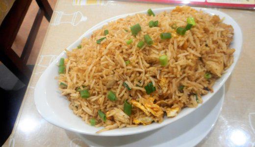 西葛西・ムンバイパレスのインド中華で、アジアの文化に思いを馳せる!