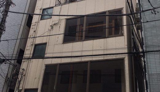 西葛西駅・葛西駅近辺では唯一のレンタルオフィス(シェアオフィス)をオープン準備中