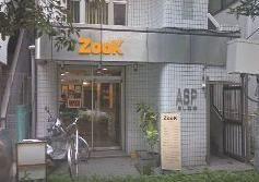 オーケー倶楽部 ZOOK