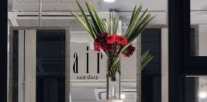 air-HAIR MAKE