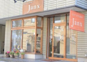 Cut studio JANX