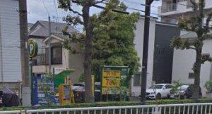 葛西バイク月額1駐車場