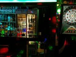 Max International Bar
