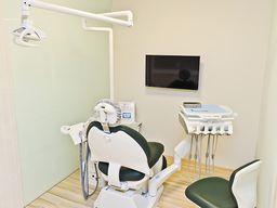 西葛西クララ歯科医院