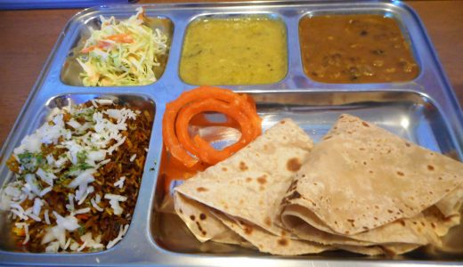 葛西・カフェとインド家庭料理レカで異文化交流体験!