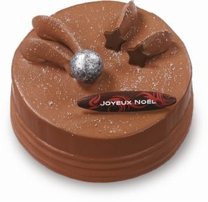 クリスマス ショコラ