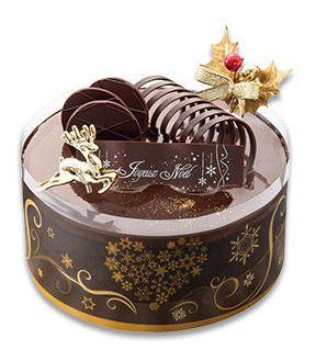 フランス産ショコラ