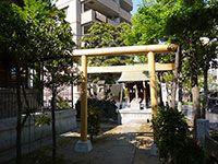 西葛西八幡神社