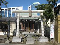 北葛西八雲神社