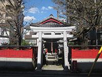 玉崎稲荷神社