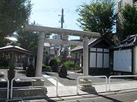 東葛西八雲神社