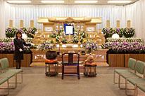 カルチャーパビリオン平安祭典葛西会館
