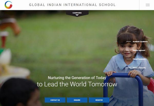 GLOBAL INDIAN INTERNATIONAL SCHOOL