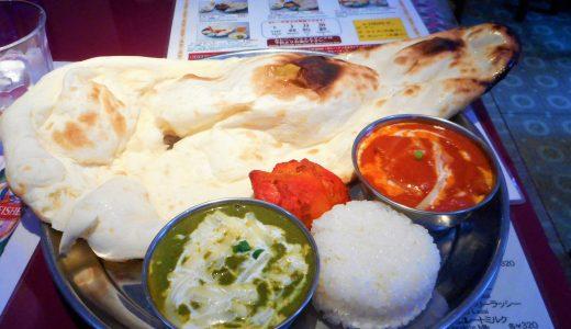 西葛西・インドレストラン&バー ムナルでほうれん草カレーの神髄を知れ!