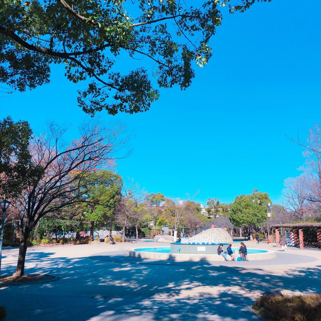 公園 行船 無料の子供の遊び場!江戸川区自然動物園&行船公園(江戸川区西葛西)