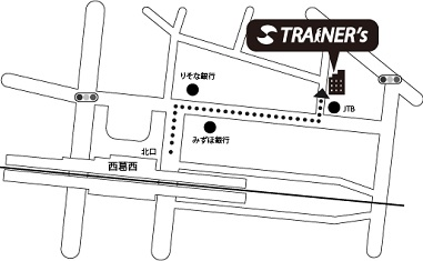 TRAINER's