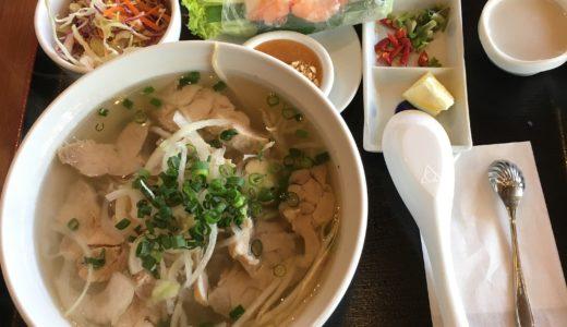 ハローベトナム西葛西駅前店は本格ベトナム料理のメニューが豊富でコスパよし
