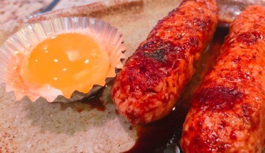 西葛西の鳥焼(焼き鳥)なか村さんは創業35年の老舗の人気店ですよ~!!