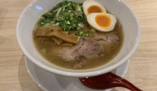 西葛西の新店麺やえいちつー(HH)のラーメンを早速食べてきました
