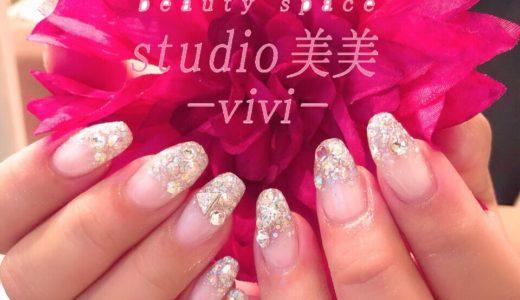 西葛西のキッズスペースがあるトータルビューティサロンStudio美美-mauli-(スタジオビビ‐マウリ‐)で初まつエクした!